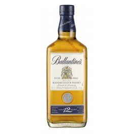 Ballantines Aged 12 Years 70cl